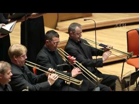 Handel Zadok The Priest