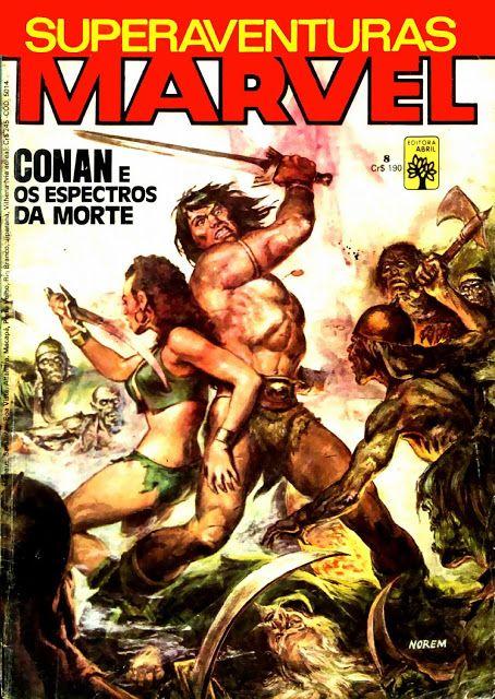 SCAN COMICS: SUPERAVENTURAS MARVEL 08