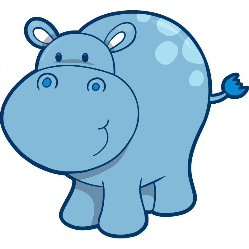 Dessin b b hippopotame recherche google coloriages - Dessin d hippopotame ...