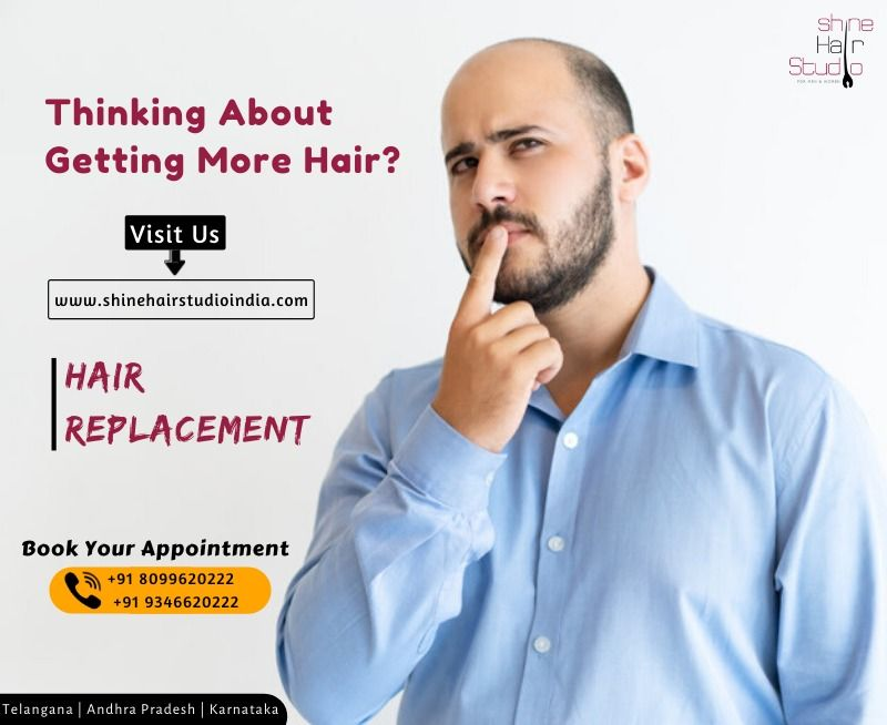 Have you lose your hope because of your baldness problem Have you lose your hope because of your baldness problem we have solution for you Hurry Up Book Your Appointment...
