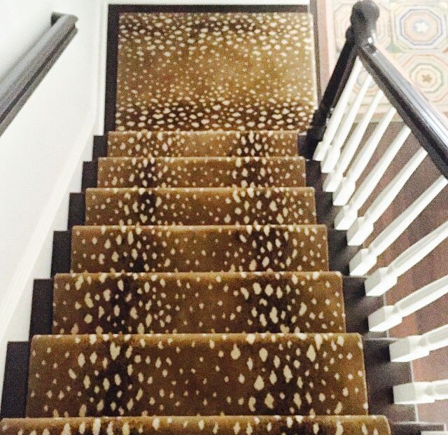 Stark S Antelope Rug Attic Renovation Stair Runner Attic Flooring