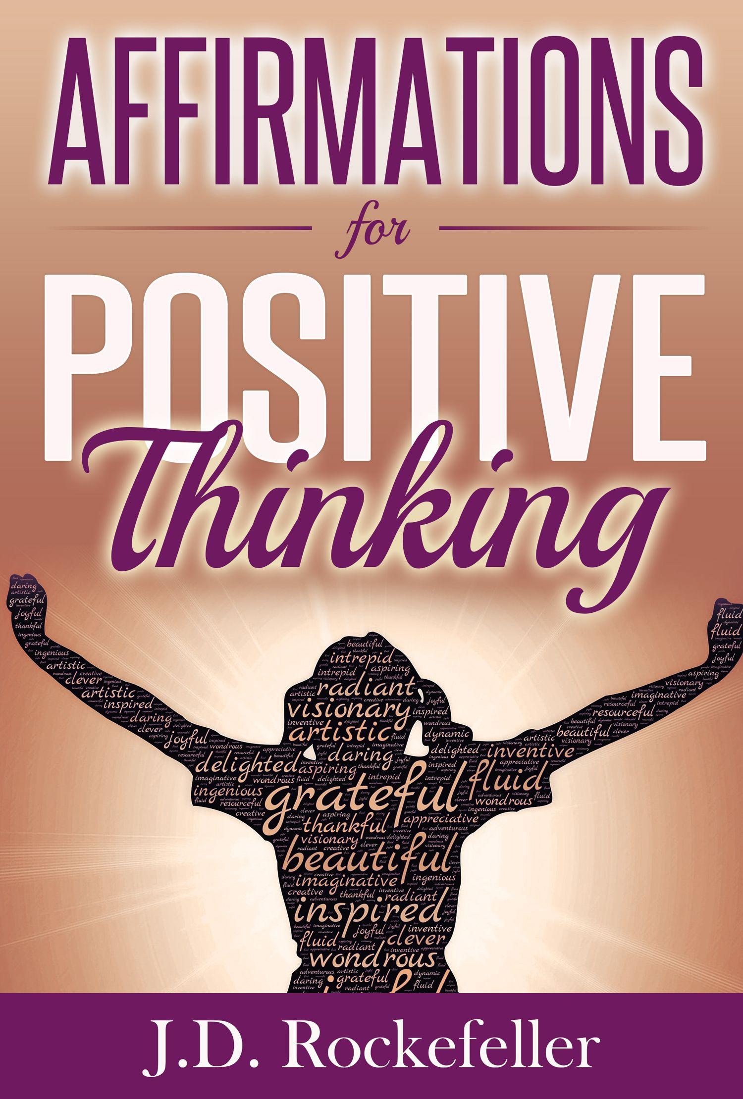 Positive thinking gurus