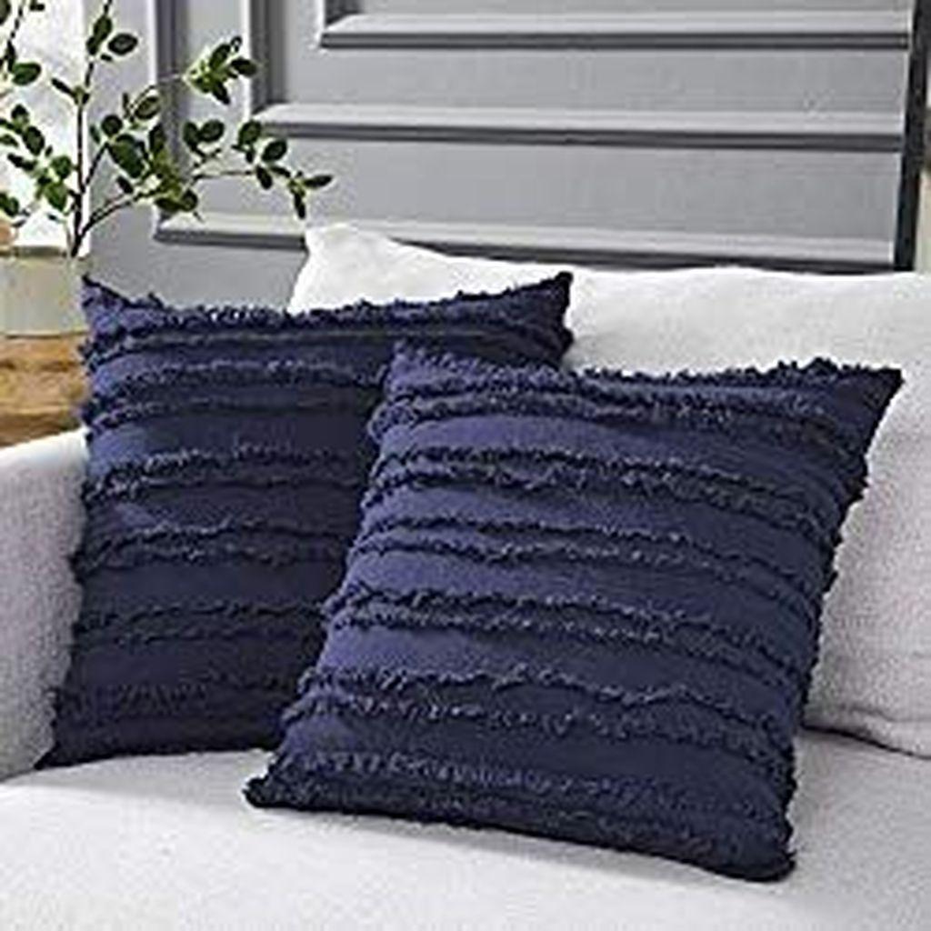 Throw Pillows Ideas For Living Room