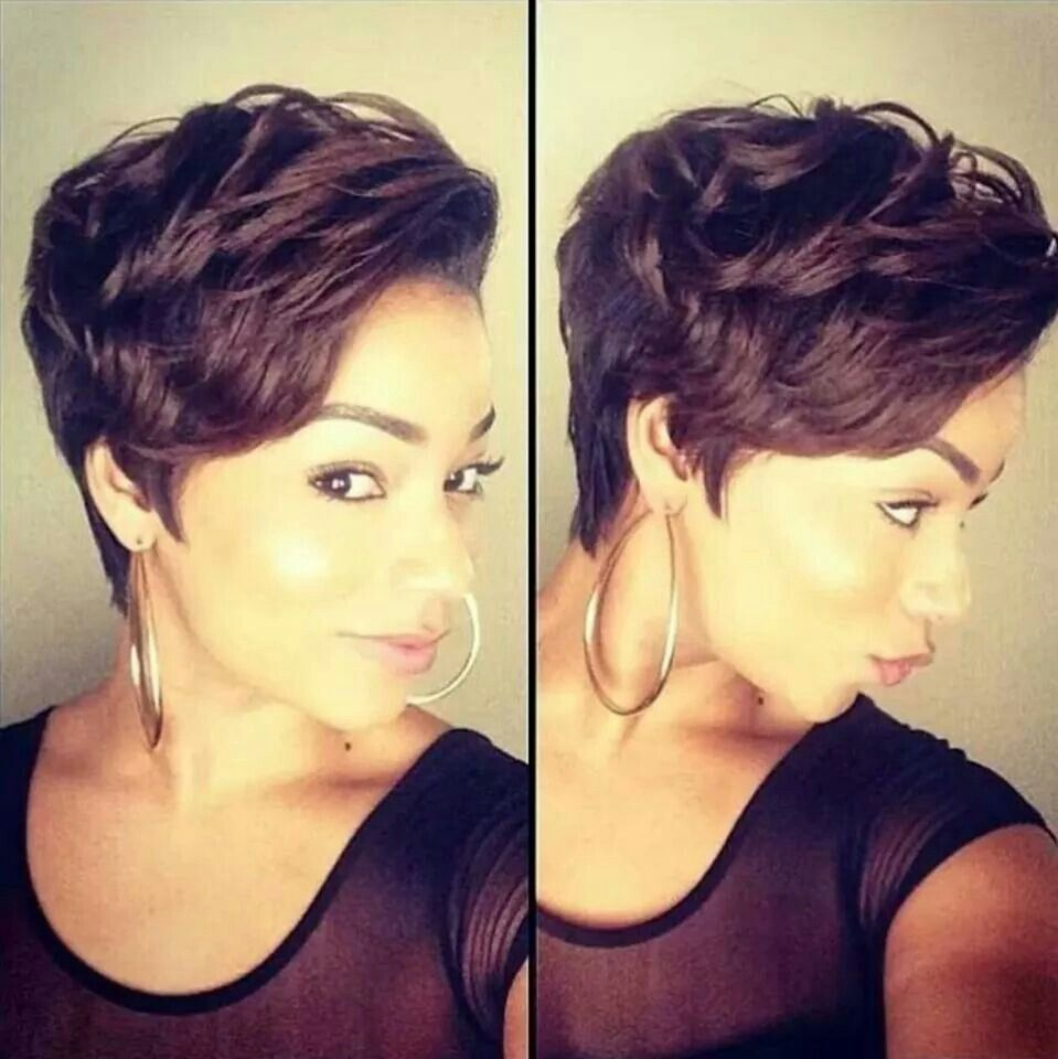 Cute short do hairstyles x pinterest haircut styles