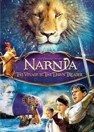 Narnia Voyage Of The Dawn Treader Dvd Ws 1 78 Re Pkgd As