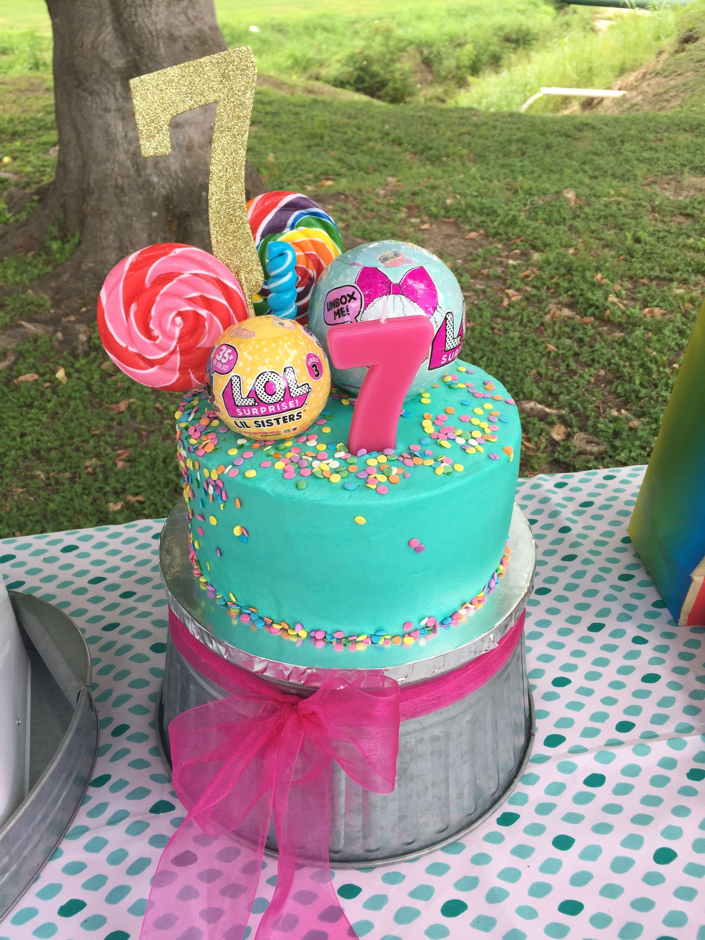 Lol doll birthday cake doll birthday cake funny