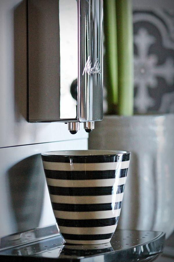 Italia cup /Espresso Tasse Bunzlauer Keramik