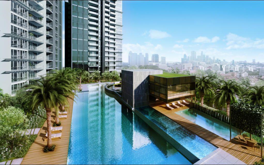 singapore property for sale condominium