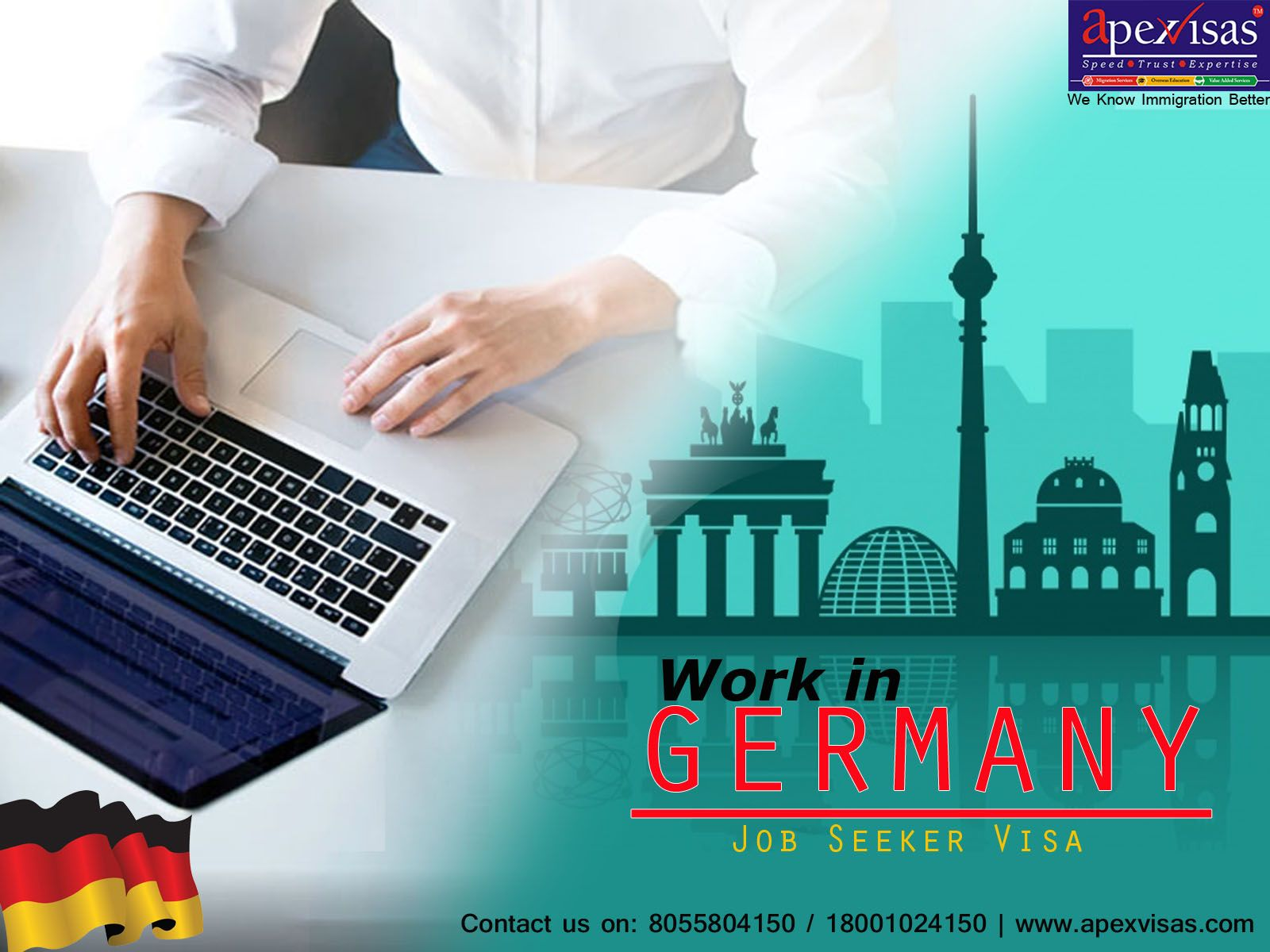 Germany Immigration from India Germany Visa Apex Visas