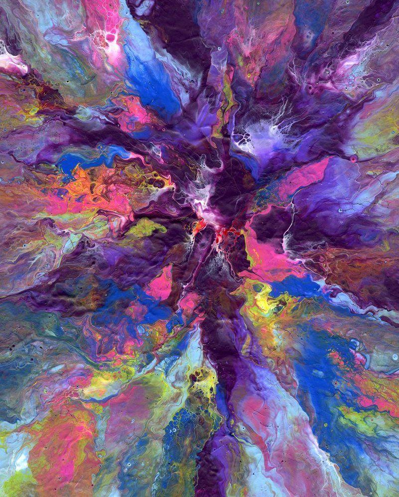 Aurora Colorus By Anuvys On DeviantArt