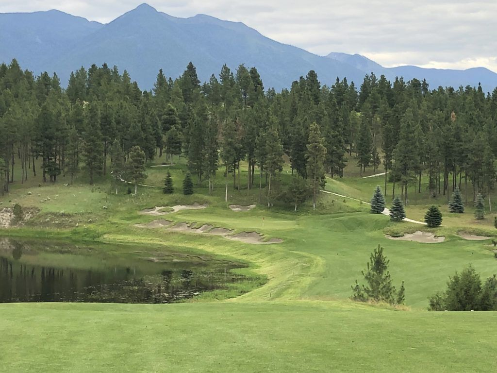 16+ Big mountain golf club kalispell viral