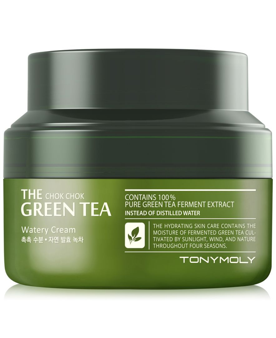The Chok Chok Green Tea Watery Cream by TONYMOLY #15