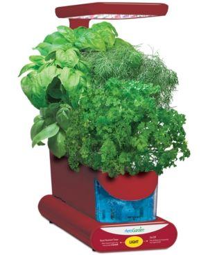 Aerogarden Sprout Led 3 Pod Smart Countertop Garden Herb 400 x 300