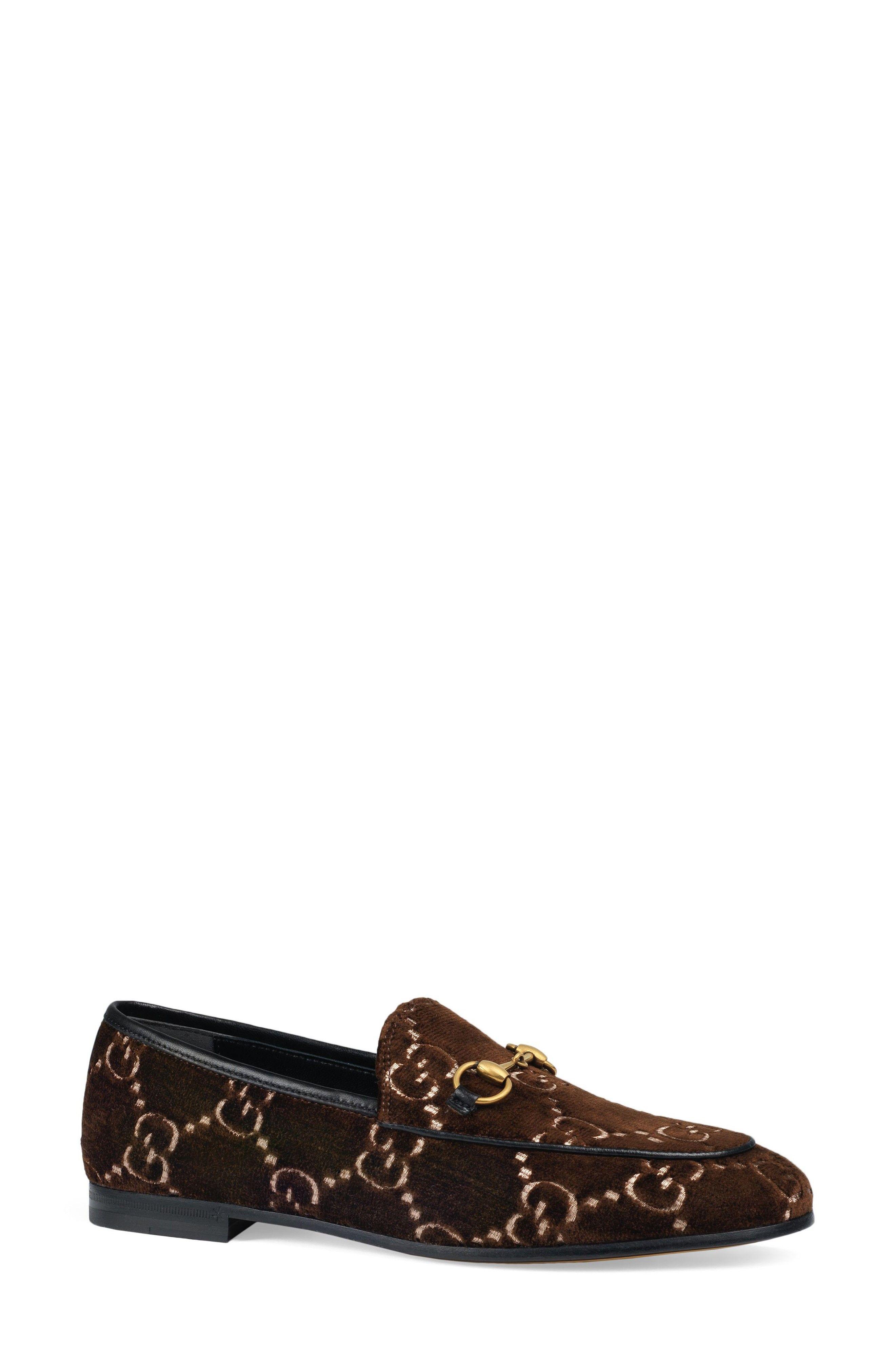 941ff129222 Buy GUCCI Jordaan Loafer online. New GUCCI Flats.   730  SKU  KMXI96195KEPE98174