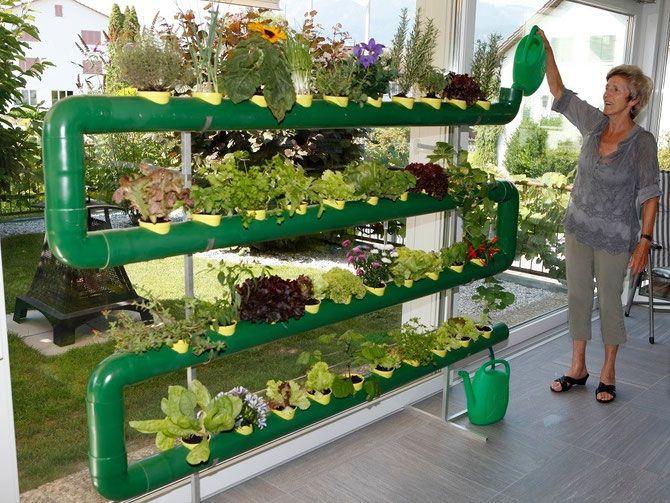 Simsalatube Bewasserung Garten Bewasserungssystem Garten Eckgarten