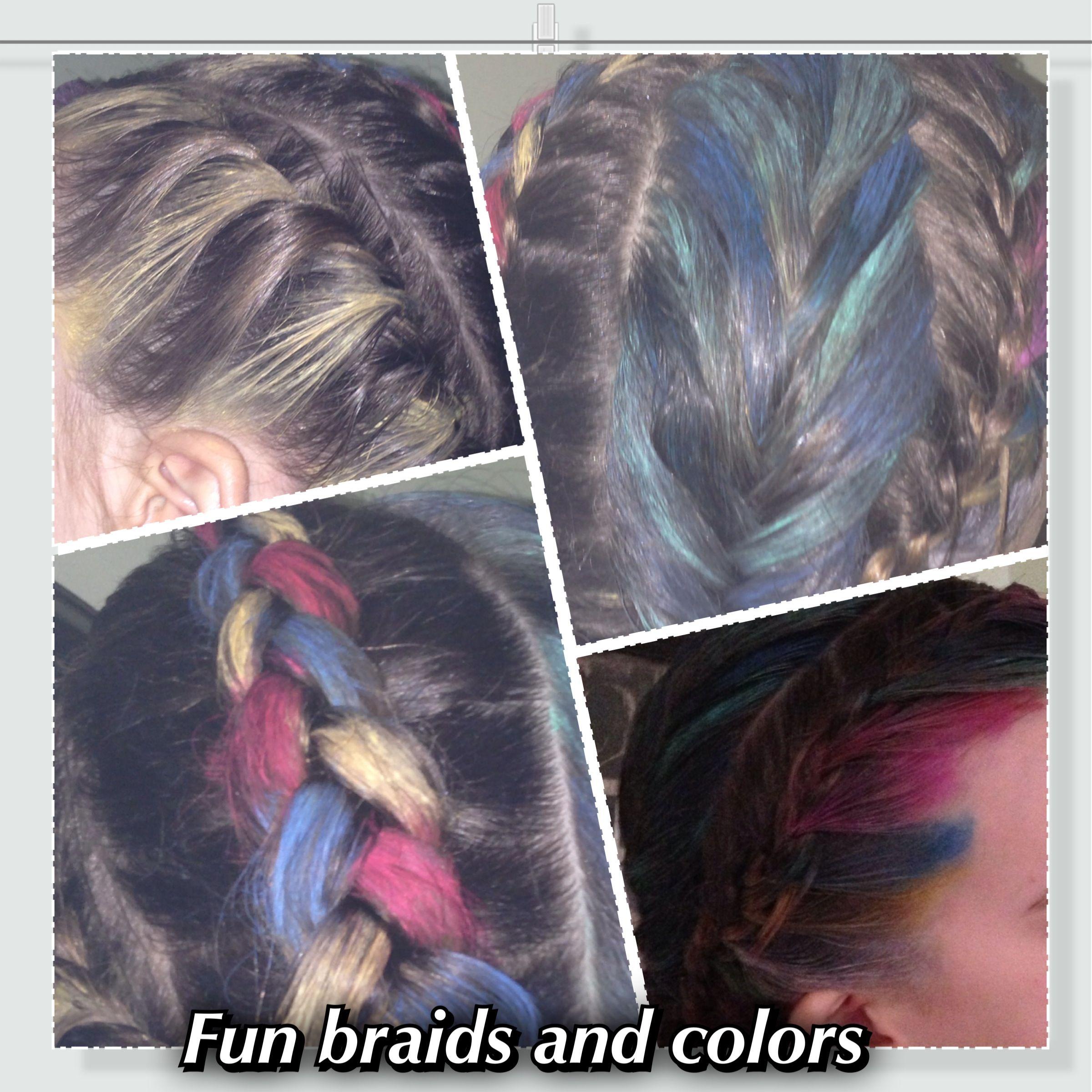 A rayd braids all about hair pinterest braids