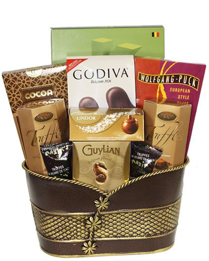 Chocolate Archives | Toronto Gift Baskets | Gourmet, Corporate, Holiday - Canada's Gift Baskets