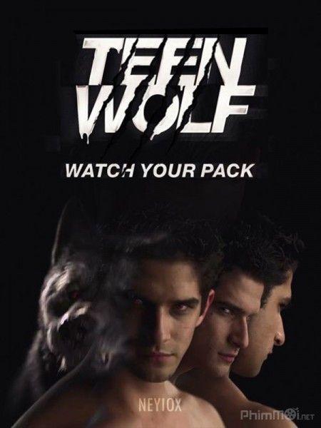 Người sói teen 6 Kênh trên TV Vietsub