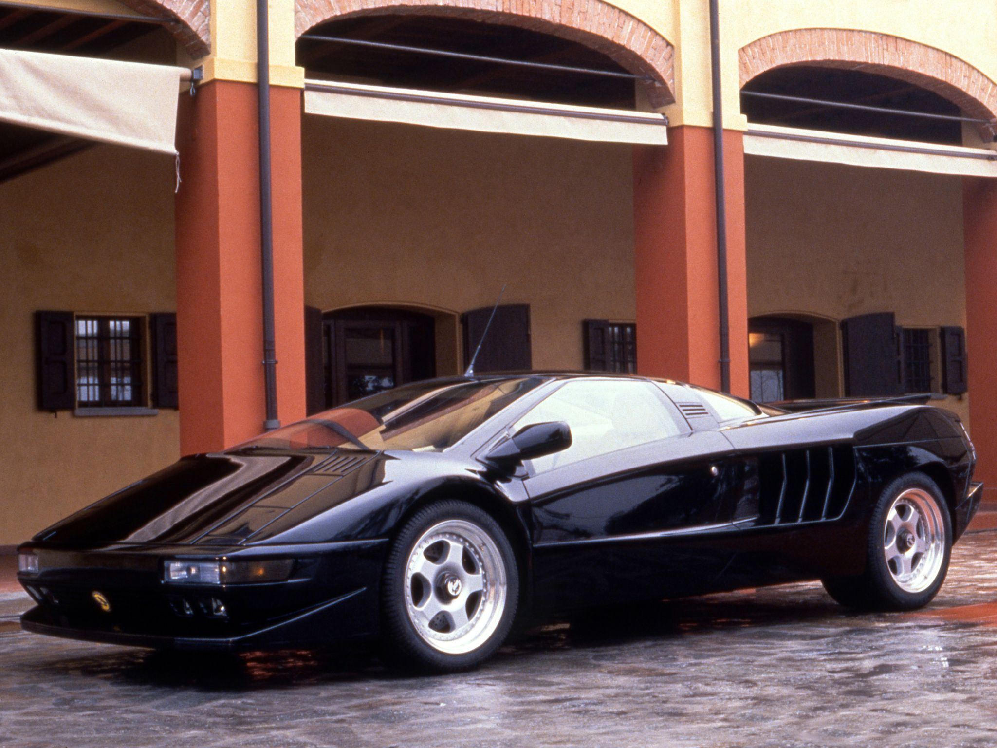 f2f2572eeb39f0a790f46f1188405c0a Elegant Ferrari F 108 Al-mondial 8 Cars Trend