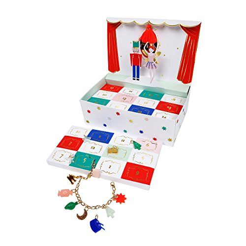 charm bracelet advent calendar UK Products Pinterest Advent
