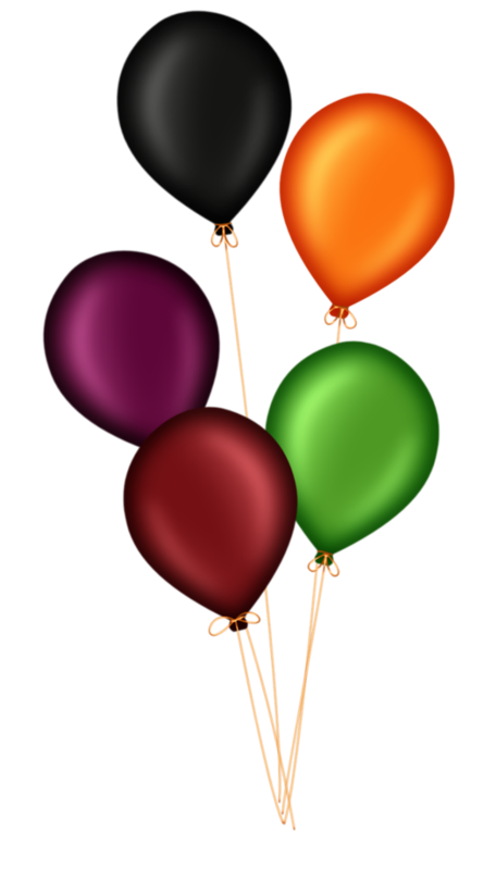 Pin By Eman Hesham On Baloes Birthday Cake Topper Printable Balloons Balloon Gift