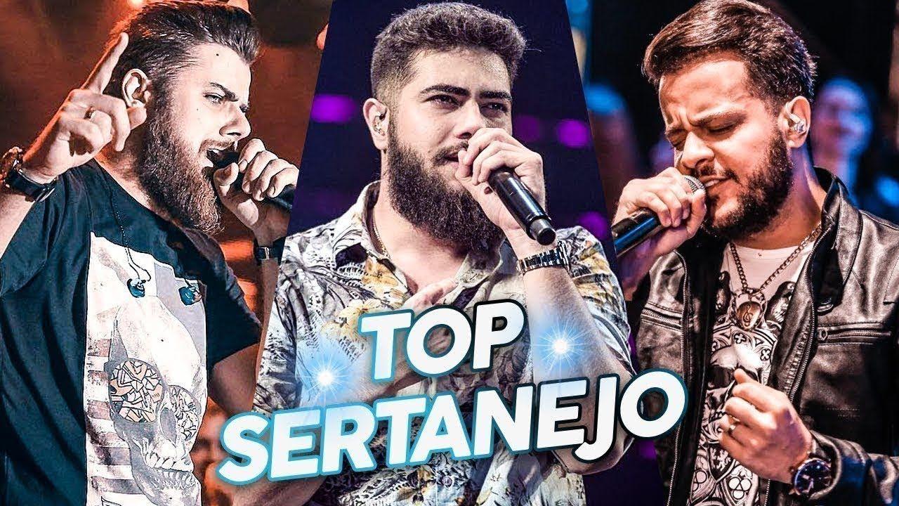 Top Sertanejo 2019 Mais Tocadas As Melhores Do Sertanejo