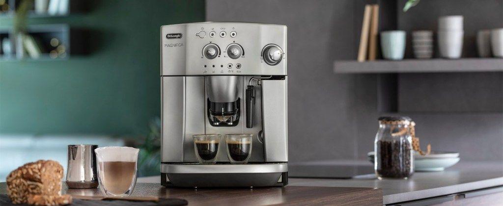 ماكينة قهوة ديلونجي ماجنيفيكا سعر ومواصفات وعيوب Drip Coffee Maker Coffee Drip Coffee