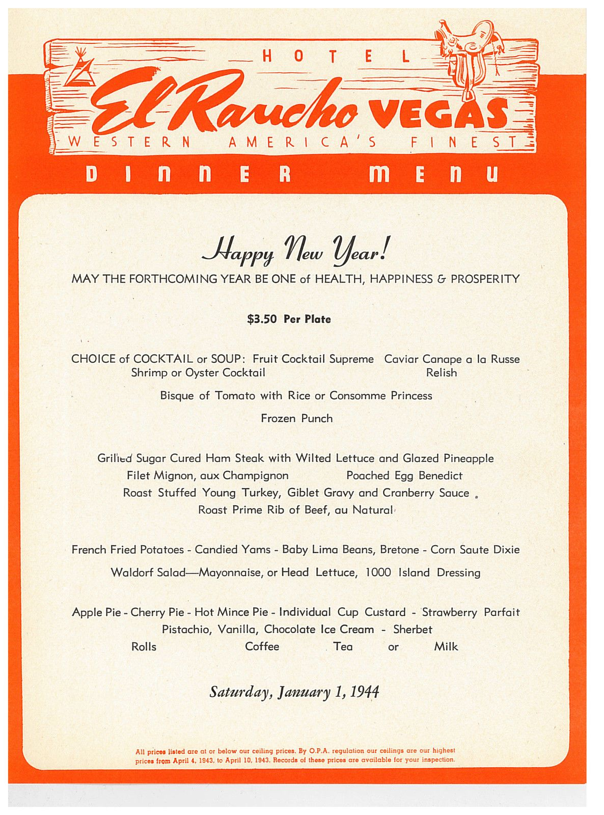 33+ Caked las vegas menu inspirations