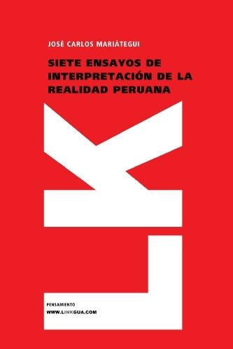siete ensayos de interpretacio