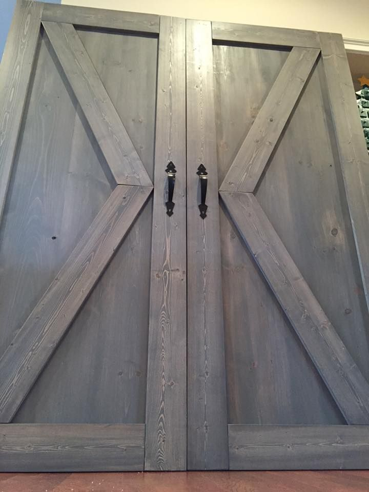Modern Sliding Barn Doors At Affordable Prices Point