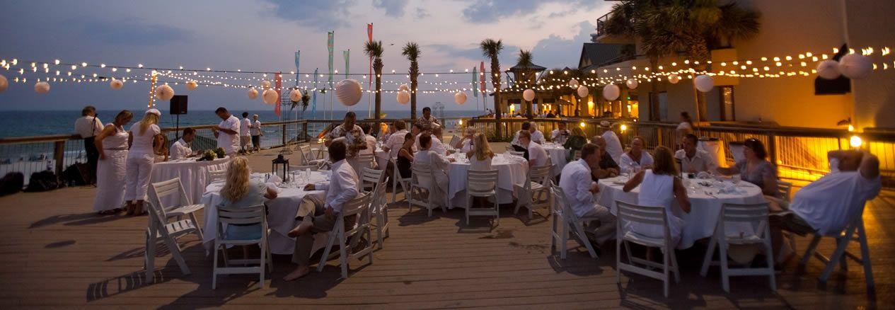 Destin Wedding Venues Florida Beach Weddings