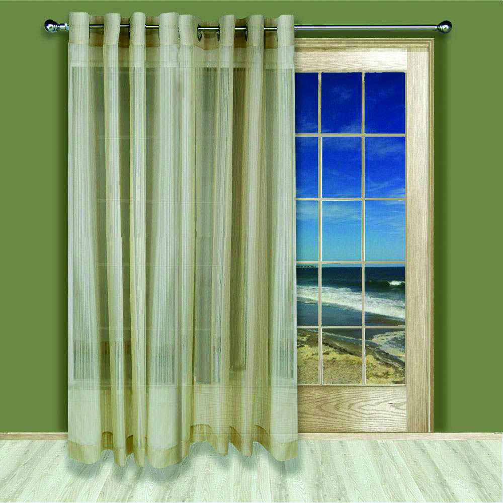 Window Treatments For Sliding Glass Doors With Images Patio