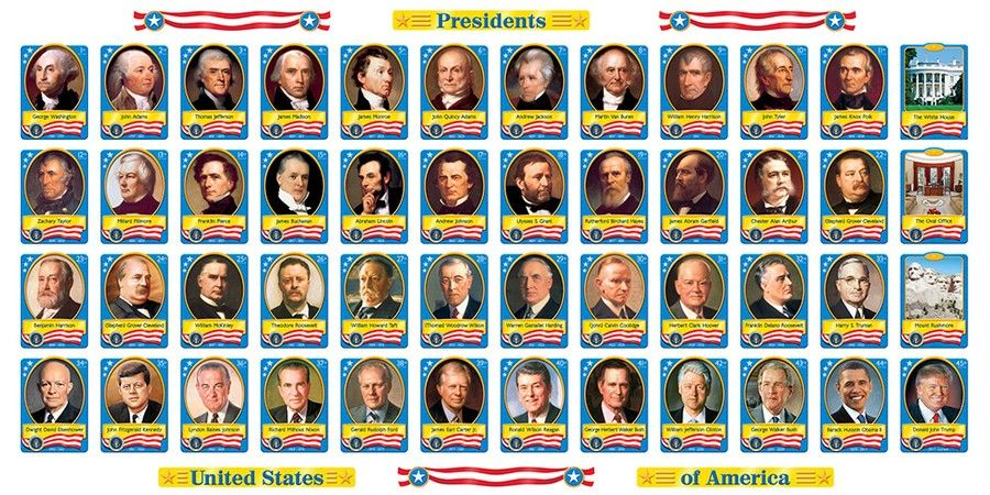 List of uspresidents including family genealogy for Pictures of all presidents of the united states in order