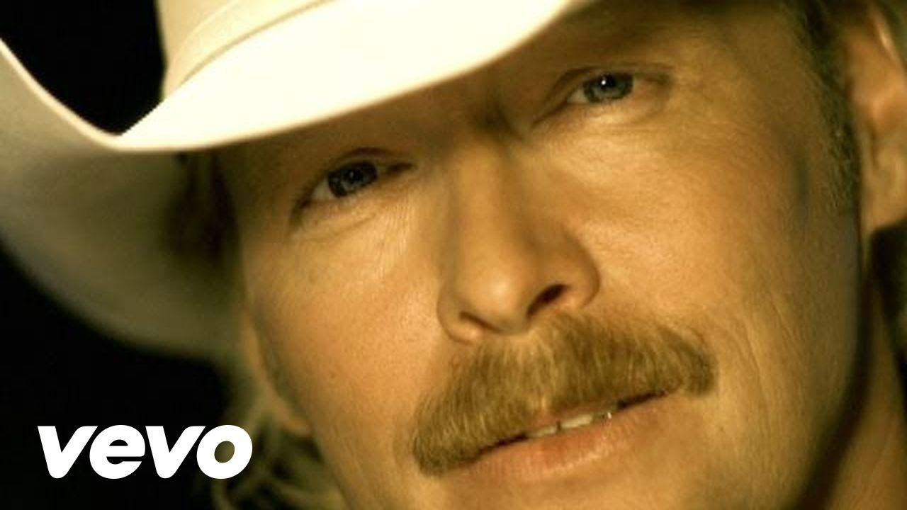 Alan Jackson Remember When Heartbreaking Memories In This
