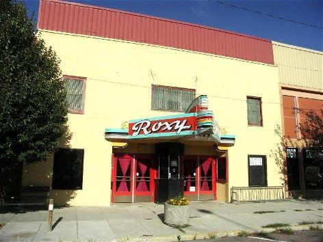 Up Next at the Roxy Theater | The Roxy Theater Missoula |Roxy Theatre Montana
