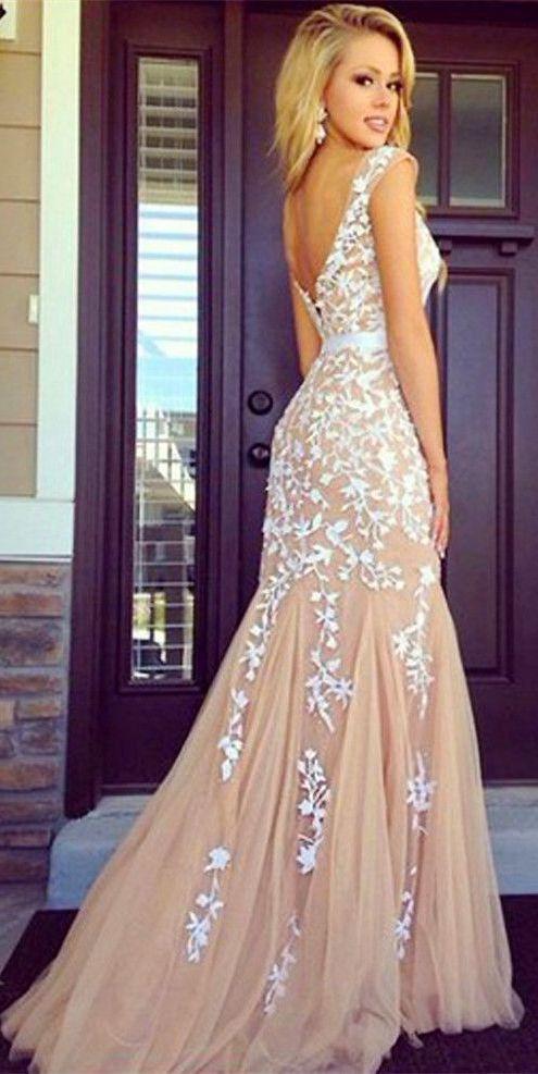 sexy prom dresses - Google zoeken  e8d3ee1ead8b