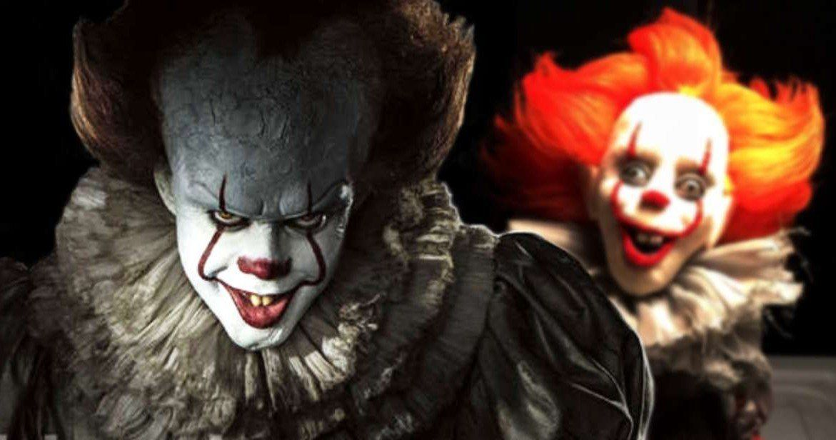 'IT' Movie Preview from 'MTV Movie Awards' Arrives (With