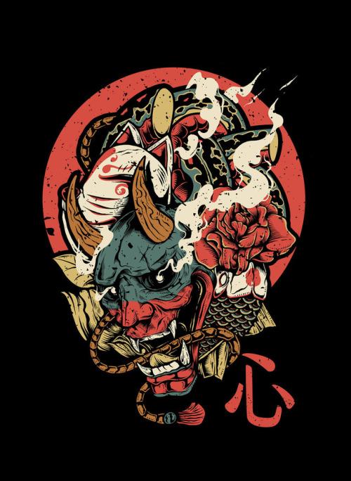 Afternoon Whisper In 2020 Japanese Tattoo Art Japanese Art Samurai Artwork