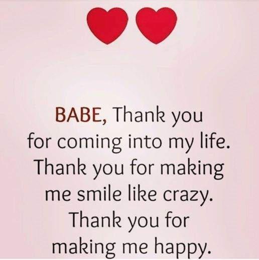 Thank You Quotes For Boyfriend Thank You Quotes For Boyfriend Make Me Happy Quotes You Make Me Happy Quotes