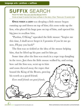 4th Grade Spelling Worksheets & Free Printables | Education.com