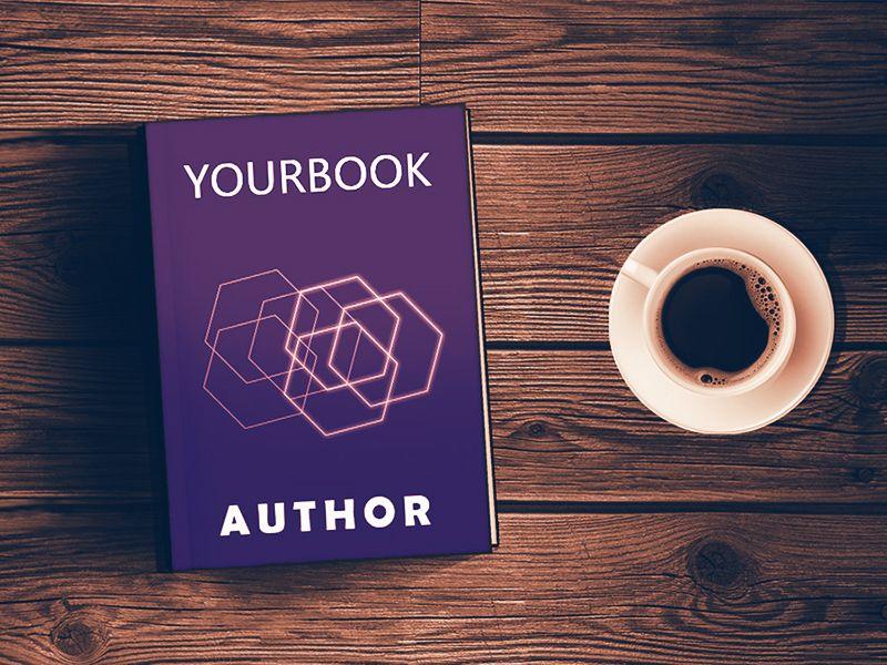 Book Cover Mockup ? Free Resource(이미지 포함)
