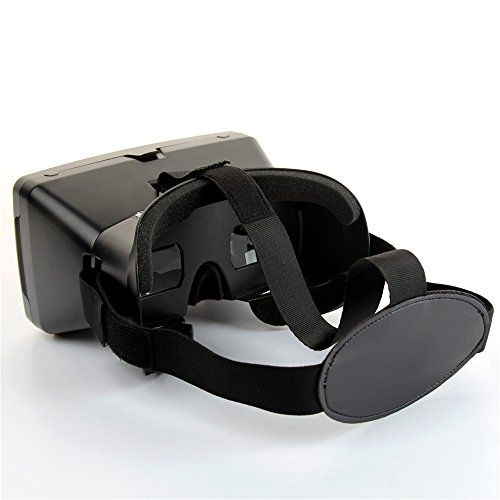 53da2461feb 3D Virtual Reality Headset 3D VR Glasses with Adjustable ... https