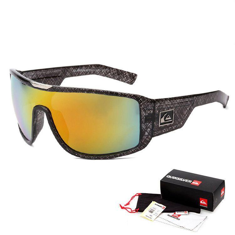 QS640 Sunglasses with original box 50% off