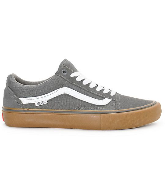 grey mens vans shoes
