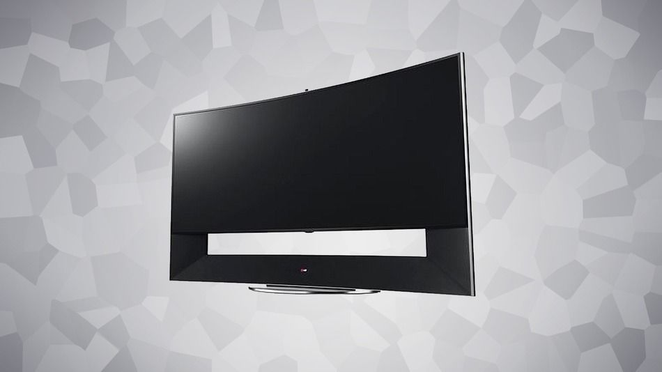 Lgs latest 105inch tv costs a jawdropping 117000