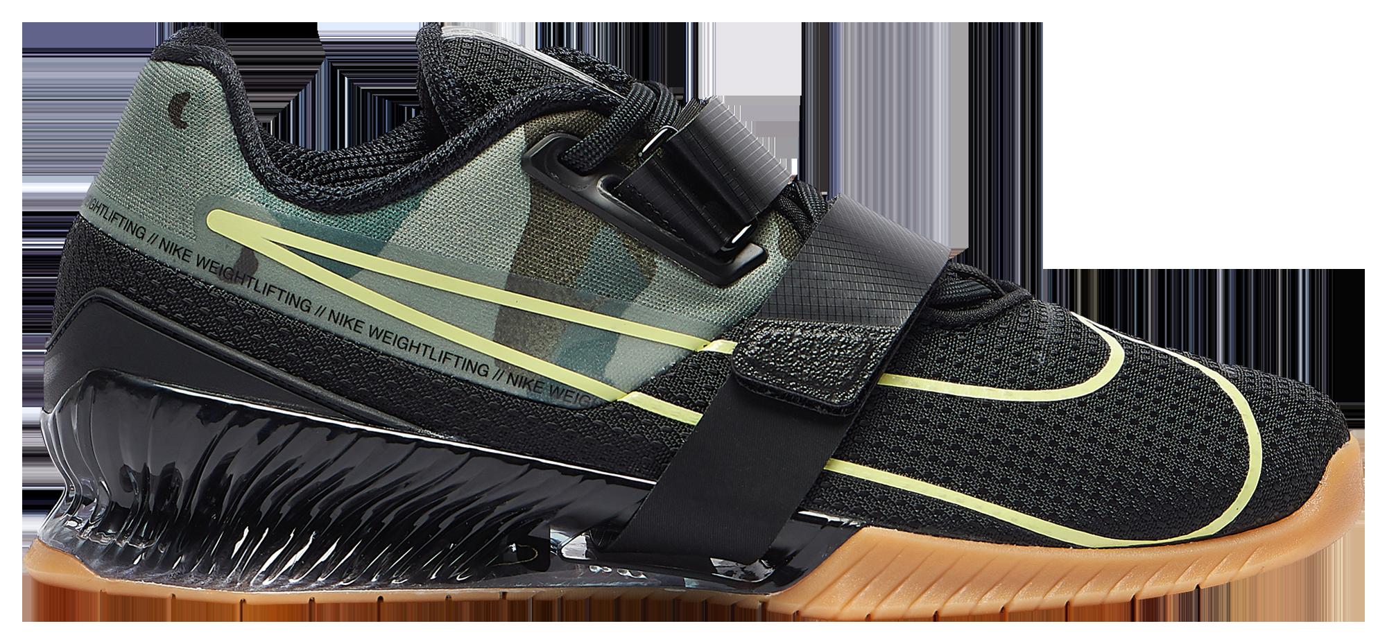 Nike Romaleos 4 - Men's   Eastbay in