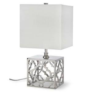Arabesque Mini Lamp Table Lamps