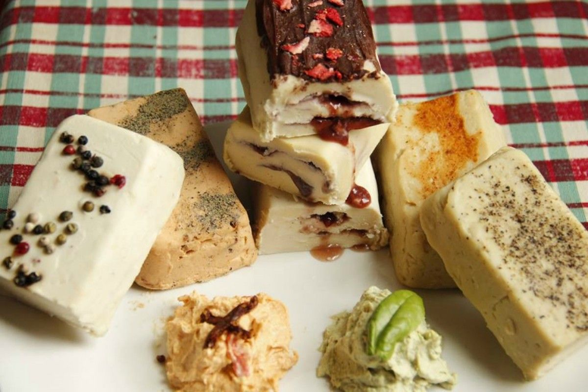 Why The Future Of Artisanal Cheese Is Vegan Food Vegan Cheese Vegan Cheese Recipes