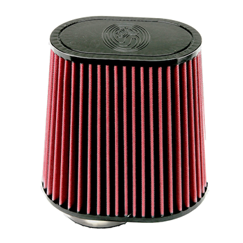 S&B Filters, Replacement Filters, Cold Air Intake