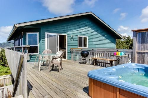 Sandcastle - Lincoln City Vacation Rental - Photo 5